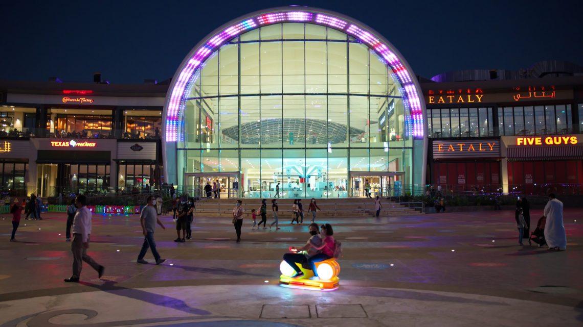 Destination Dubaï : comment organiser son shopping ?