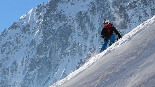 Chamonix: la destination idéale pour un séjour au ski réussi